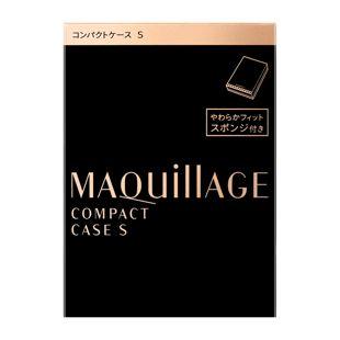 マキアージュ コンパクトケース S の画像 1