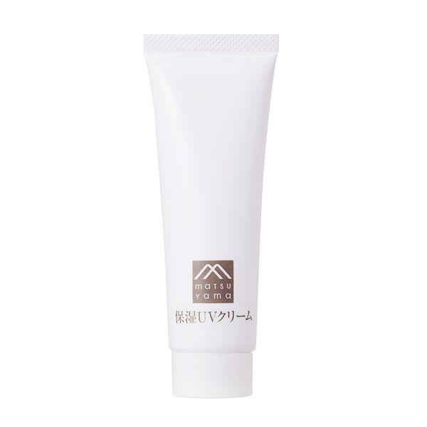 肌をうるおす保湿スキンケアの肌をうるおす 保湿UVクリーム 50g SPF30 PA+++に関する画像2