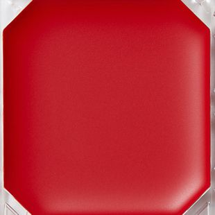 キャンメイク リップ&チーク ジェル 01 ストロベリームース 1.5g SPF24 PA+ の画像 1