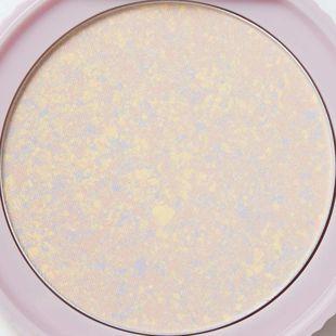 キャンメイク トランスペアレントフィニッシュパウダー シャイニーブーケ 10g SPF50+ PA++ の画像 1
