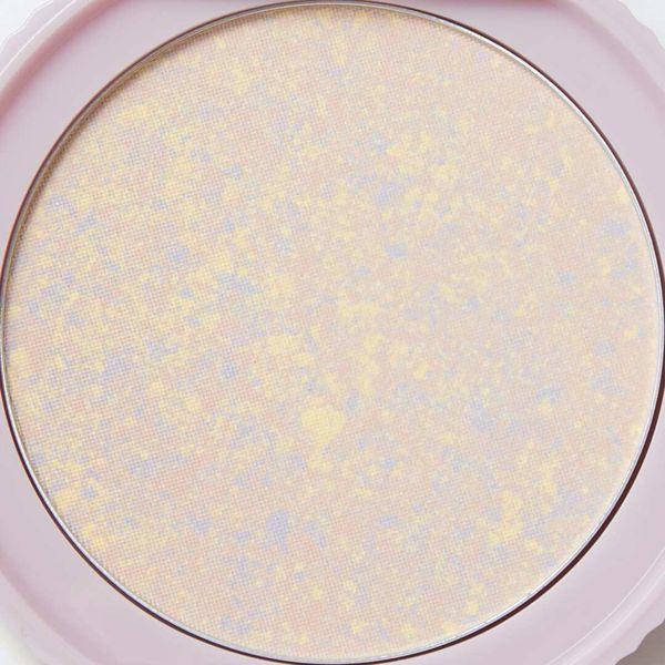 キャンメイクのトランスペアレントフィニッシュパウダー シャイニーブーケ 10g SPF50+ PA++に関する画像2