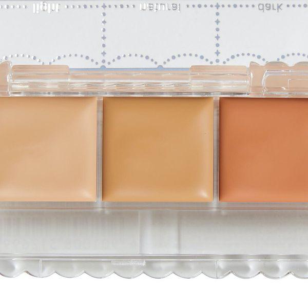 キャンメイクのカラーミキシングコンシーラー 03 オレンジベージュ 3.9gに関する画像2