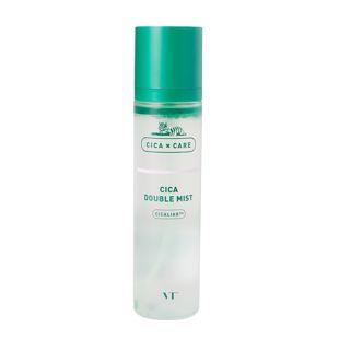 VT cosmetics シカダブルミスト 120ml の画像 1