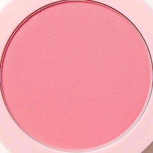 Peach C ピーチコットンブラッシャー ブロッサムエディション 02 ピンキー P チーク 5g の画像 3