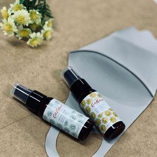 キャス・キッドソン マスクスプレー レモン&ホワイトライラックの香り 30ml の画像 2