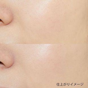 ちふれ 【NOIN限定】ちふれマスクメイクセット(ベース) 20g+30g+30ml の画像 3