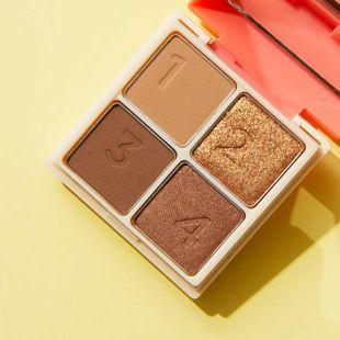 アイムミミ アイムマルチキューブ 004 オールアバウトチョコレート 8.5g の画像 1