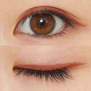 ケイト コンシャスライナーカラー 01 ダスティーオレンジ 0.35ml の画像 1