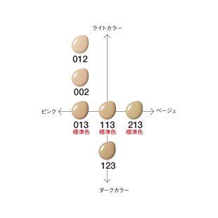 江原道 マイファンスィー アクアファンデーション 012 ピンクオークル 30ml SPF25 PA++ の画像 2