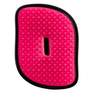 タングルティーザー コンパクトスタイラー ピンク&ブラック 86g の画像 2