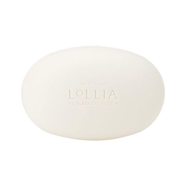 LoLLIAのフレグランスソープ ブレス 140gに関する画像2