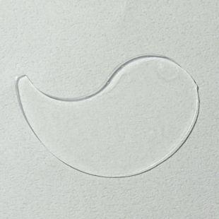 a.o.e organic cosmetics アンダーアイマスク ブライトニング 60pcs の画像 3