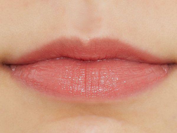 ちふれの口紅 137 ピンク系パール【限定色】に関する画像2