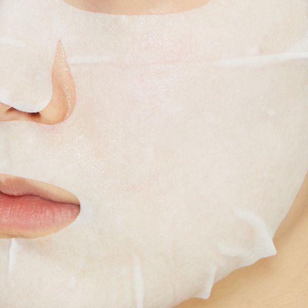 メディヒールの3ミニッツシートマスク カーマイドwith ティーツリー 7枚に関する画像2