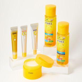 メラノCC 薬用しみ対策 美白化粧水 <医薬部外品> 170ml の画像 2