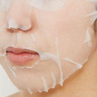 クオリティファースト オールインワンシートマスク モイストEX2 7枚 の画像 1
