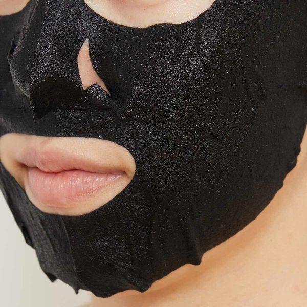 klairsのミッドナイトブルーカーミングシートマスク 25mlに関する画像2