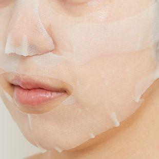 klairs リッチモイストスージングテンセルシートマスク 25ml の画像 1