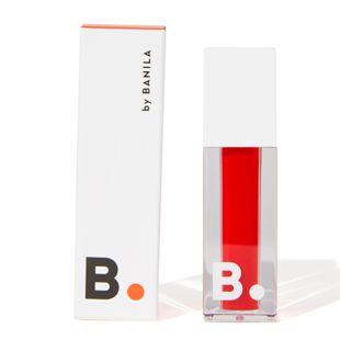 B by banila リップライク モイストティント OR01 コーラルオレンジ 5.7g の画像 3
