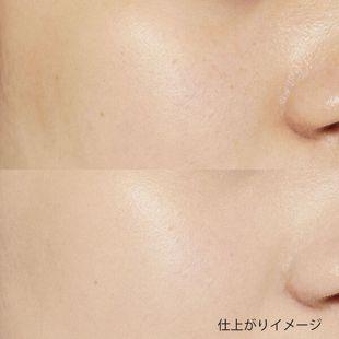 VT cosmetics ブラックフィックスオンCCクッション 21 アイボリー 12g SPF22 PA++ の画像 2