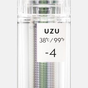 UZU BY FLOWFUSHI 38°C/99°F リップスティック <TOKYO> -4 プラム  3.8g の画像 3