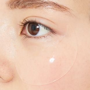 a.o.e organic cosmetics アンダーアイマスク サーキュレーション 60pcs の画像 1