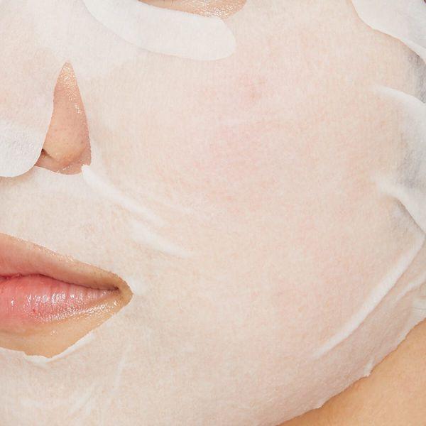 クオリティファーストのオールインワンシートマスク ザ・ベストEX  3枚に関する画像2