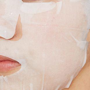 クオリティファースト オールインワンシートマスク  グランモイスト 32枚 の画像 1