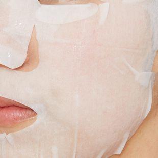クオリティファースト オールインワンシートマスク  グランモイスト 7枚 の画像 1