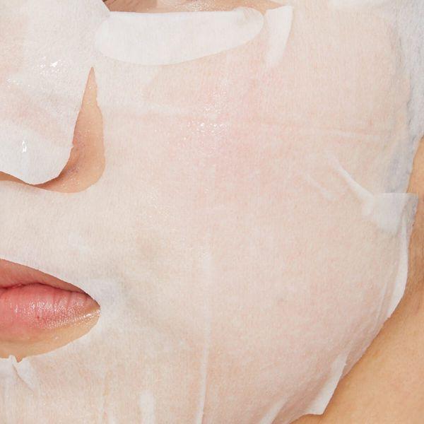 クオリティファーストのオールインワンシートマスク  グランモイスト 7枚に関する画像2