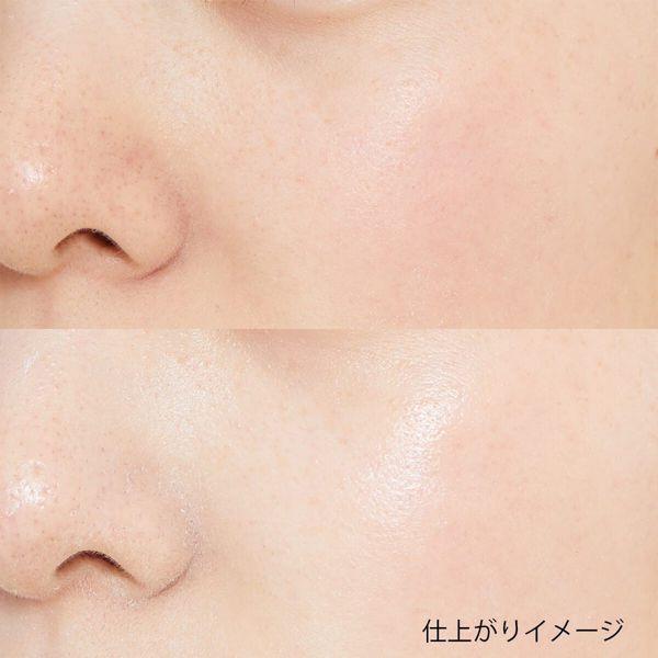 キャンディドールのブライトピュアクリーム ミント 【数量限定】 80g SPF50+ PA+++に関する画像2