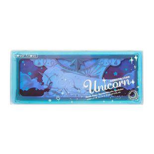 フラワーノーズ ユニコーンシリーズ アイシャドウパレット ムーンバー 5g の画像 3