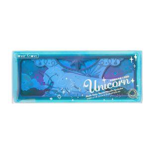 フラワーノーズ ユニコーンシリーズ アイシャドウパレット ワンダリングポエット 5g の画像 3