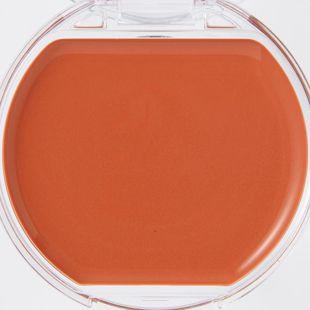 キャンメイク クリームチーク 21 タンジェリンティー 【限定色】 2.4g の画像 1