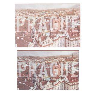 FOCALLURE GO TRAVEL 15色アイシャドウパレット ♯02 プラハ の画像 3