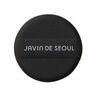 javin de seoul ウィンクファンデーションパクト 22 カバーサンド 15g SPF50+ PA+++ の画像 3