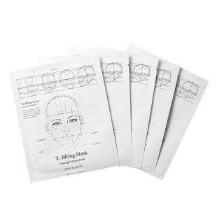BOUTIJOUR X-リフティングマスク 15g×5枚 の画像 3