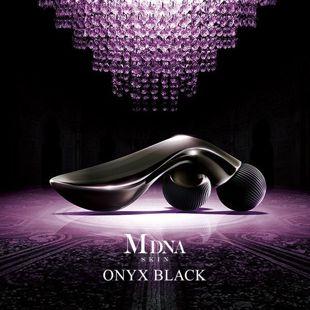 MDNA SKIN オニキスブラック の画像 1
