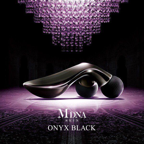 MDNA SKINのオニキスブラックに関する画像2