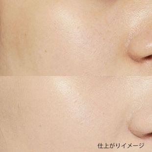 VT cosmetics ブラックフィックスオンCCクッション 23 ベージュ_ +++ 11g SPF22 PA+++ の画像 3