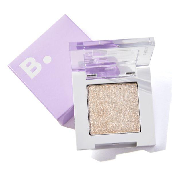 B by banilaのアイクラッシュ スパンコールピグメント WH01 ダイアモンドダスト 1.8gに関する画像2