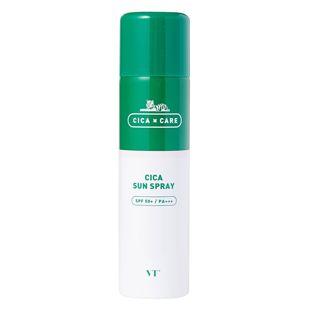 VT cosmetics シカサンスプレー 150ml SPF50+ PA+++ の画像 1