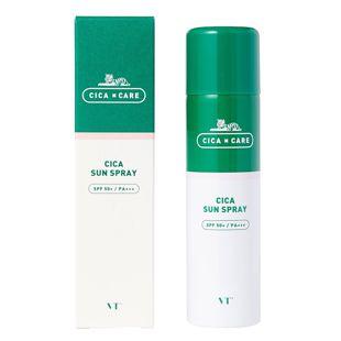 VT cosmetics シカサンスプレー 150ml SPF50+ PA+++ の画像 2