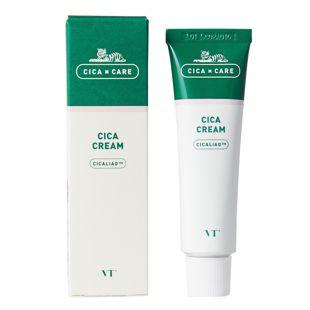 VT cosmetics シカクリーム 50ml の画像 3