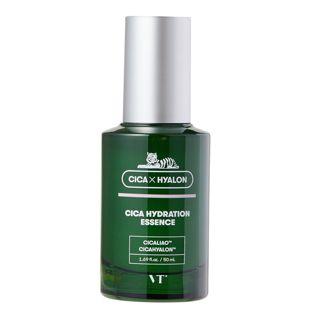 VT cosmetics シカハイドレーション エッセンス 50ml の画像 2