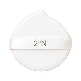 2aN グリーミングテンションパクト #22 ミディアムベージュ 13g SPF37 PA++ の画像 3