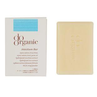 do organic モイスチャー バー 100g の画像 3