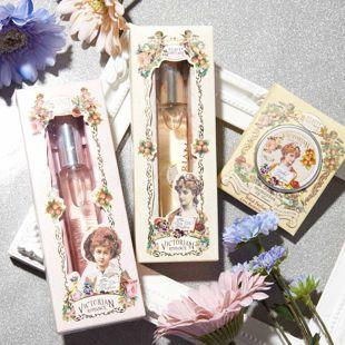 Beauty Cottage ビクトリアンロマンス ミニ オードパルファン bc96 ラブノスタルジア 9ml の画像 3