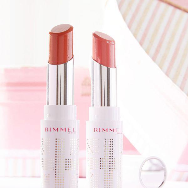 リンメルのラスティングフィニッシュ ティントリップ  010 甘酸っぱいラズベリーピンク 3.8gに関する画像2