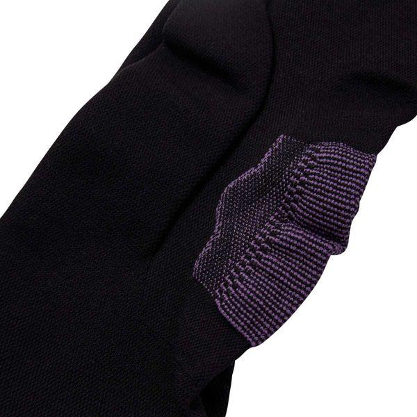メディキュットの寝ながらメディキュット ヒップシェイプアップ スパッツ L ブラック 1足に関する画像2